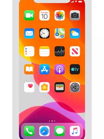 В iOS нашли подтверждение даты анонса новых iPhone