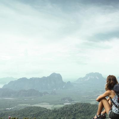 Туризм в будущем могут стать