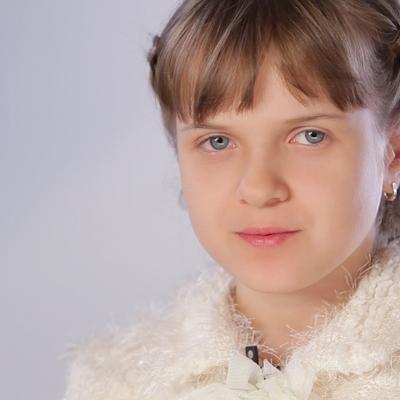 Екатерина Комкова