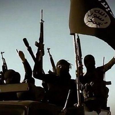 Ответственность за нападение взяла на себя запрещённая террористическая организация ИГИЛ