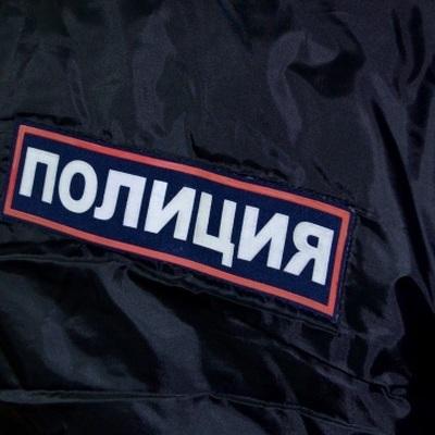 Полиция объявила в розыск иномарку после стрельбы в Новой Москве