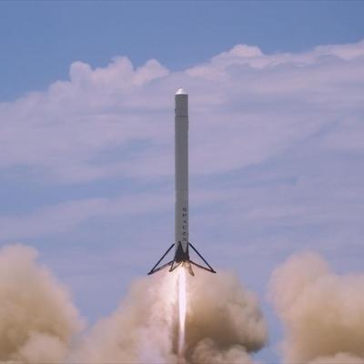 Отложен запуск ракеты-носителя Falcon-9 с 60 микроспутниками