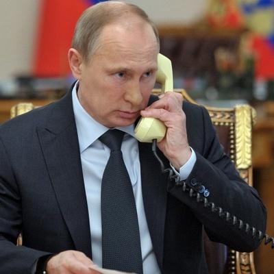 Путин и Эрдоган обсудили создание четырех зон деэскалации в Сирии
