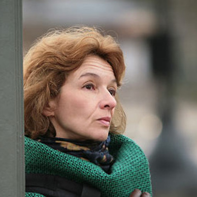 Ольга Холмогорова