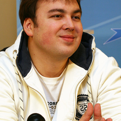 Игорь Войнаровский