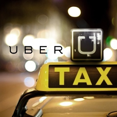 Хакеры украли данные 57миллионов клиентов и водителей онлайн-сервиса заказа такси Uber