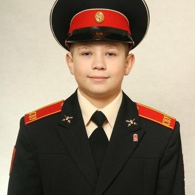 Валерий Морев