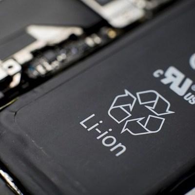 В России запретят выбрасывать батарейки с твердыми коммунальными отходами