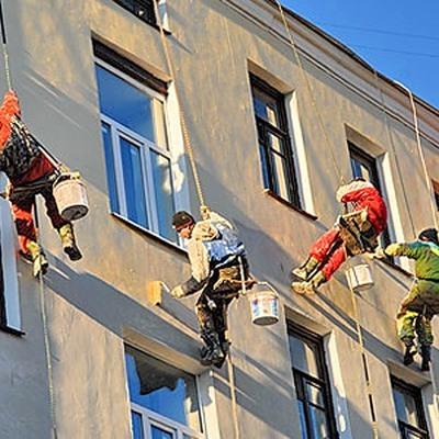 Капремонт многоквартирных домов возобновляется в Москве
