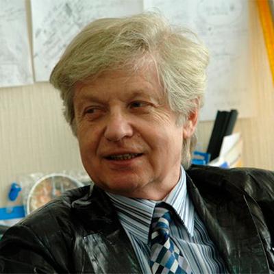 Олег Леонидович Вайсберг