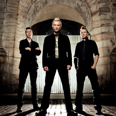 Группа Thousand Foot Krutch