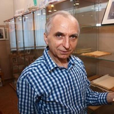 Сергей Васильевич  Василенко