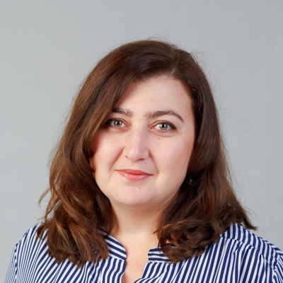 Виктория Агаджанова