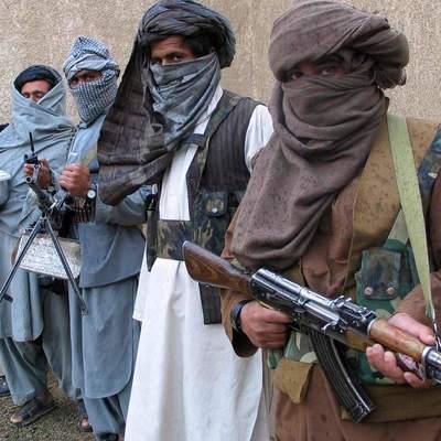 Талибы взяли ответственность за сбитый в Афганистане беспилотник из США