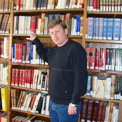 Олег Валентинович Ауров