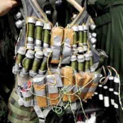 В МВД Белоруссии заявили, что обнаружили в Гомеле устройство, схожее со взрывным