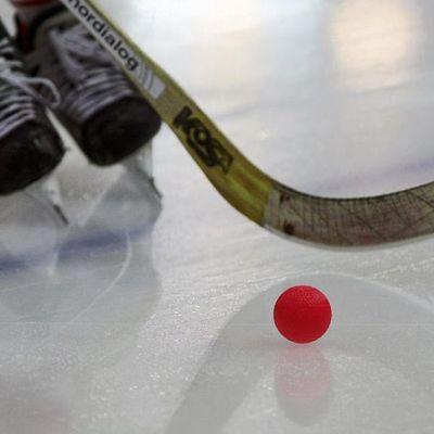 Хоккеисты забили 20 мячей в свои ворота в одном матче