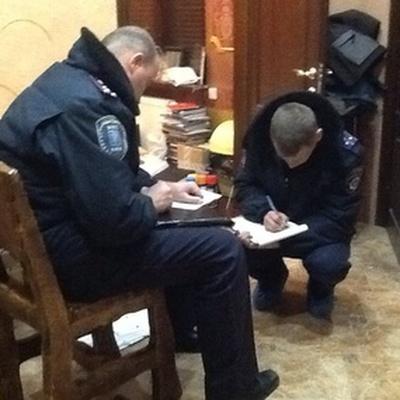 Обыски проходят в администрации Щелковского района Московской области