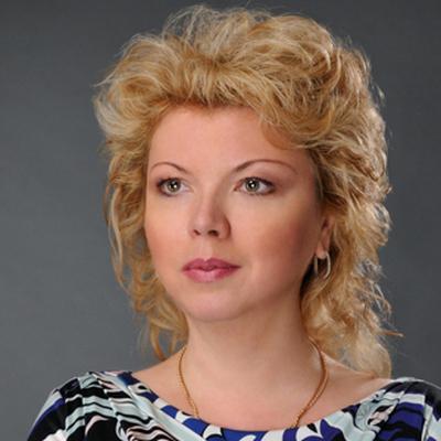 Елена Александровна Ямпольская