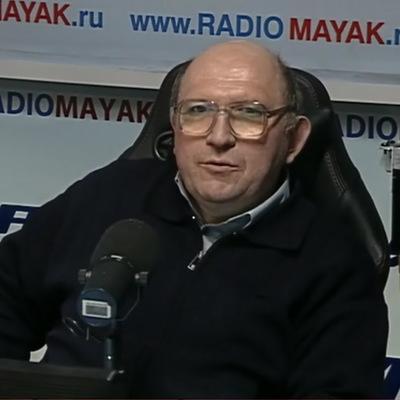 Константин Сергеевич Ёлкин