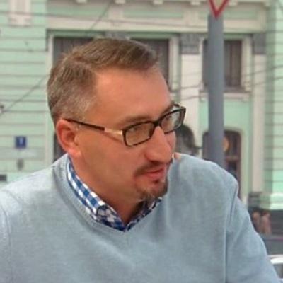 Александр Васькин