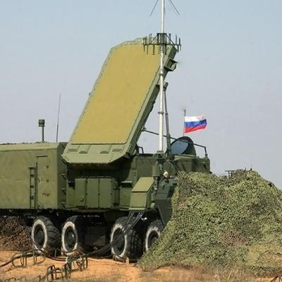 Модернизация противоракетной обороны Москвы завершится к 2022 году