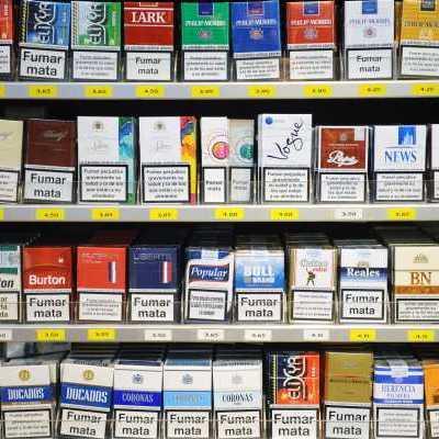 Минфин предложил увеличить в 2021 году акцизы на табачную продукцию на 20%