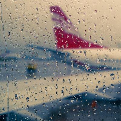 Аэропорт Анадыря возобновил работу после штормового ветра