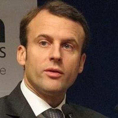 Соперники Макрона на выборах во Франции обвинили его в защите интересов финансовых элит