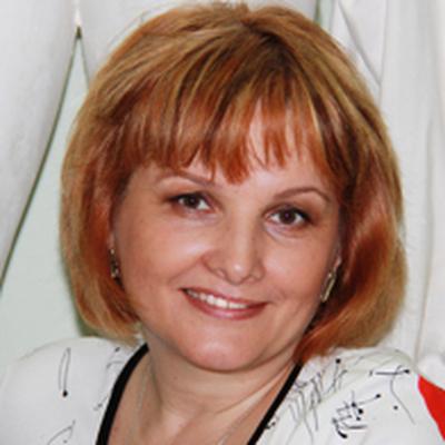 Маргарита Григорьева