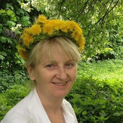 Валентина Михайловна Кабаева