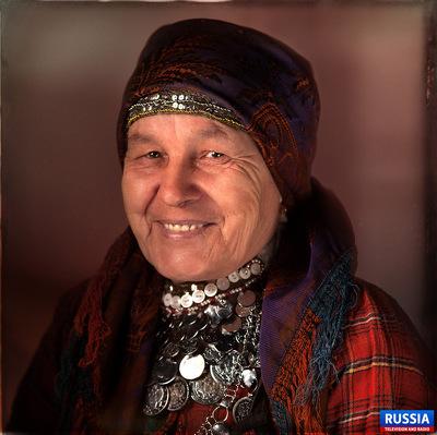 Granya Baisarova