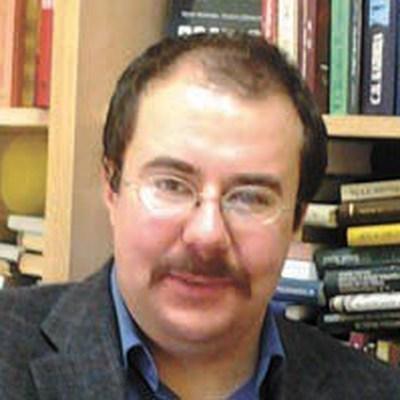 Дмитрий Анатольевич Добровольский