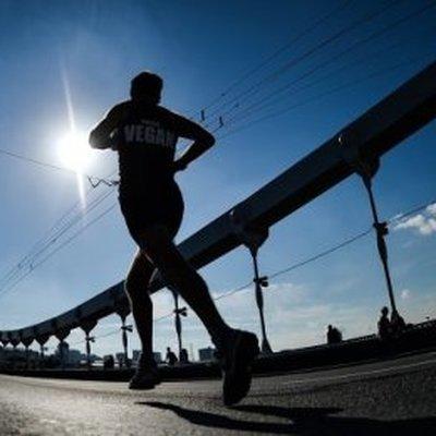 Седьмой Московский марафон стартует 22 сентября в Лужниках