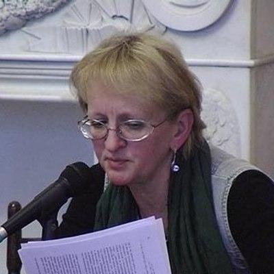 Мария Надъярных