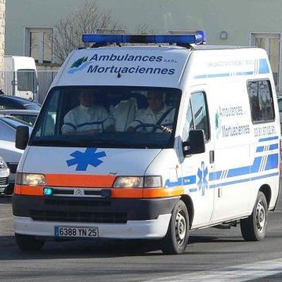 Двое детей, пострадавшие при наезде машины на людей в Ньюкасле, находятся в реанимации