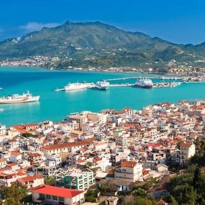 Землетрясение магнитудой 5,7 зафиксировано около греческого острова Крит