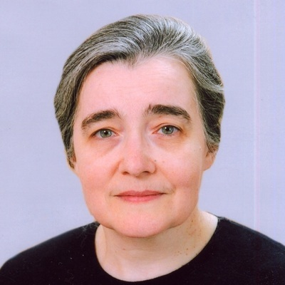 Варвара Петровна Павлинова