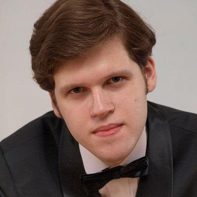 Андрей Ярошинский