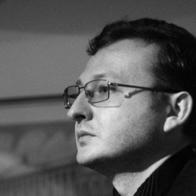 Эрнест Дмитриевич Орлов