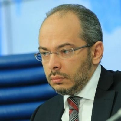 Николай Петрович Николаев