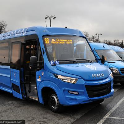 Ространснадзор выступает за ускоренное введение лицензирования заказных пассажирских перевозок в России