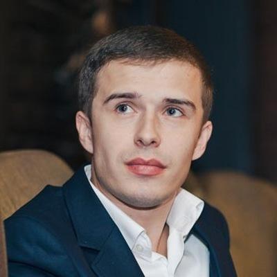 Максим Адамович