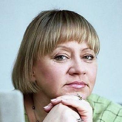 Татьяна Визбор
