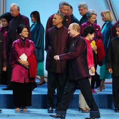этом режиме саммит атэс в пекине обама фото приходилось