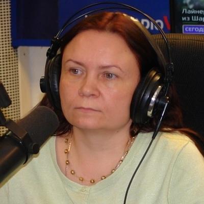 Оксана Карцева