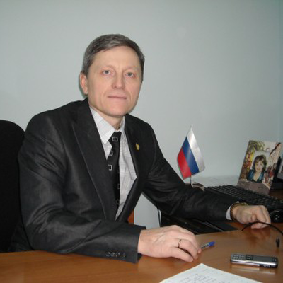 Анатолий Иванович Кондрух