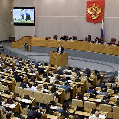 Госдума планирует ужесточить наказание участникам и организаторам уличных гонок