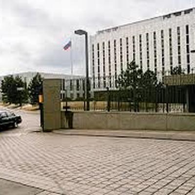 Посольство России в США выразило соболезнования в связи с лесными пожарами