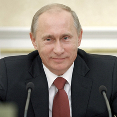 Владимира Путина с победой на выборах президента лично в телефонных беседах поздравили главы стран СНГ